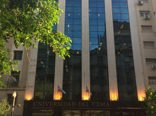 UCEMA – Universidad del CEMA
