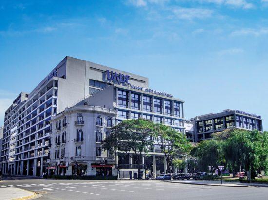 UADE – Universidad Argentina de la Empresa