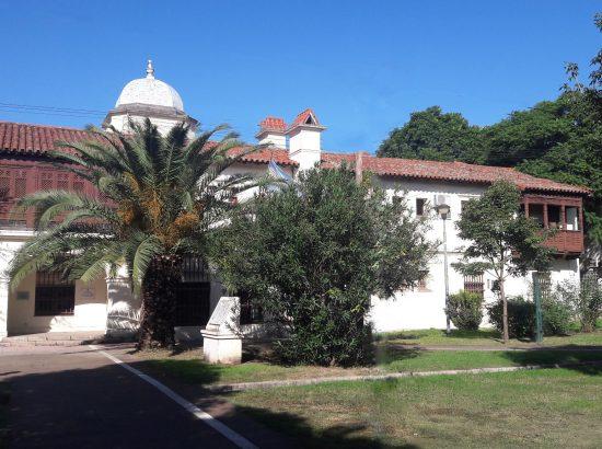 UNC – Universidad Nacional de Córdoba