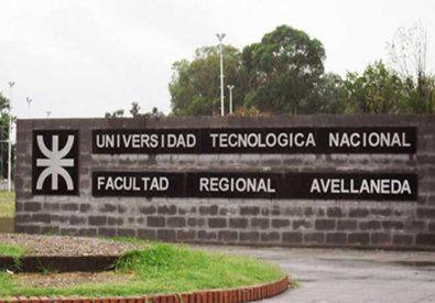 UTN – Facultad...