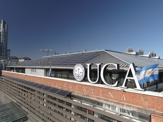 UCA – Universidad Católica Argentina