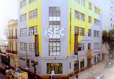 ISEC – Institu...