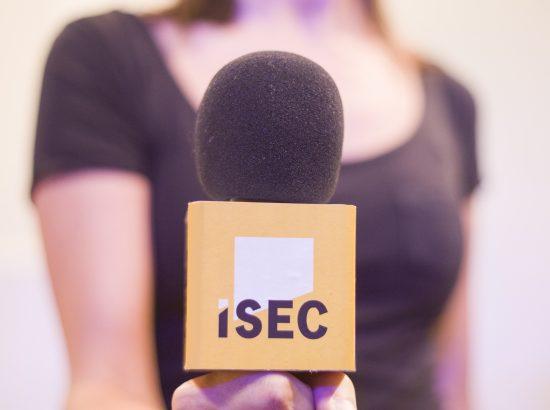 ISEC – Instituto Sudamericano para la Enseñanza de la Comunicación