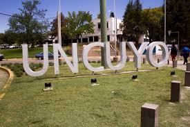 UNCUYO – Unive...