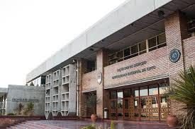 UNCUYO – Universidad Nacional de Cuyo