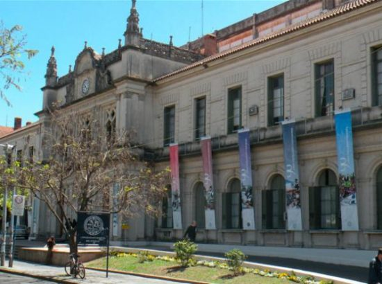 UNL – Universidad del Litoral