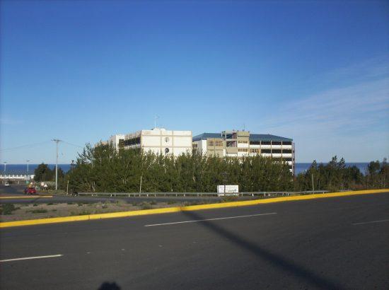 UNPSJB -Universidad Nacional de la Patagonia San Juan Bosco