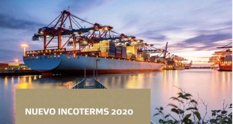 Fundación ICBC – INCOTERMS 2020