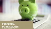 Fundación ICBC – Programa de Inversiones y Finanzas