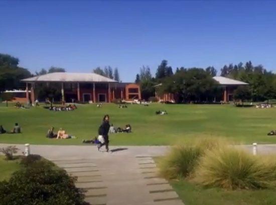 UDESA – Universidad de San Andrés