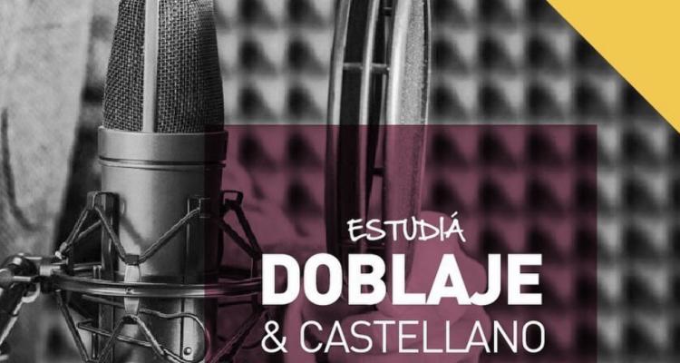 ISEC- Diploma en Doblaje y Castellano Neutro