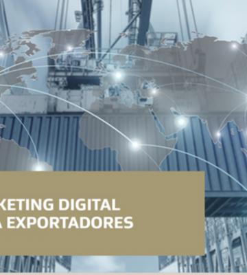 Fundación ICBC -Seminario gratuito sobre Herramientas de Marketing digital para exportadores