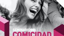 ISEC – Seminario de Comicidad