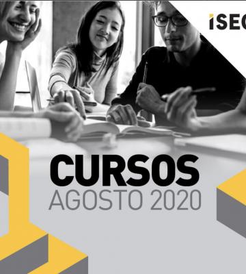 ISEC – Cursos cortos