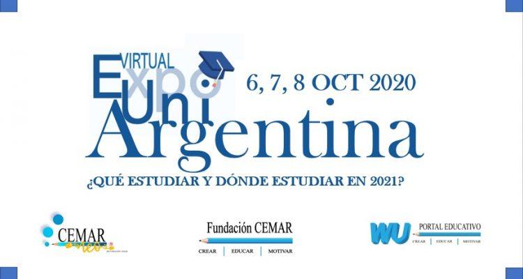 Expo Uni Virtual – 2021