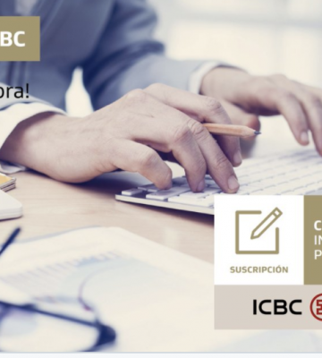 Fundación ICBC – Curso intensivo de Chino Mandarín