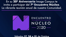 IMAGE CAMPUS – Encuentro Núcleo – Edición 2020