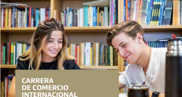 Fundación ICBC – Carrera de Comercio Internacional