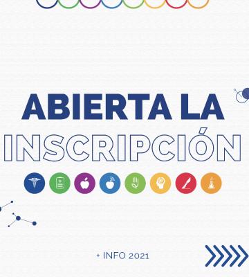 Fundación Barceló – Inscripciones Abiertas